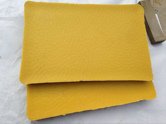 Good Quality Beekeeping Gloves & Beeswax Grade A, pure Natural Beeswax China Bee Wax For Making Comb on sale