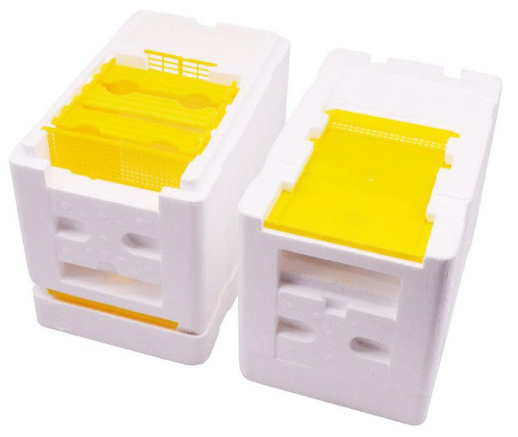 Plastic Mating Breeding Box Beekeeping Queen Rearing