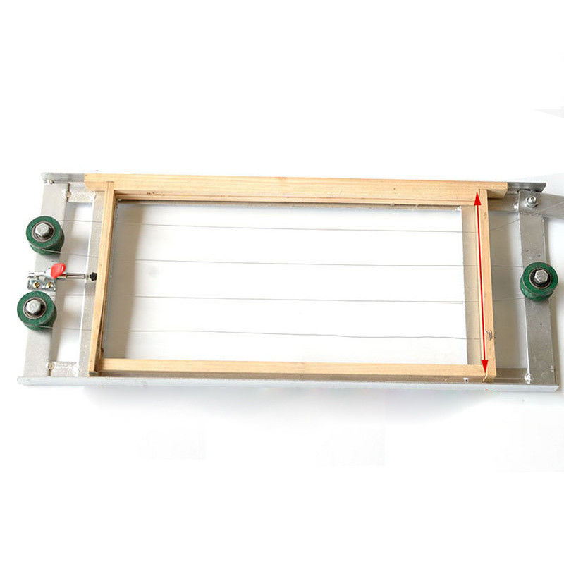 Wooden Frame Wire Maker 48cm Bee Hive Equipment