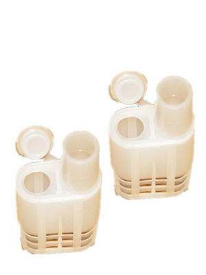 China Beekeeping Tool Queen Cage Plastic Bee Queen Rearing Cup Kit factory
