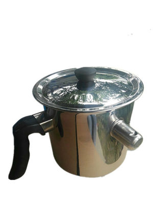 Bee Wax Machine Melting Wax Melter Pot With Handle For Beekeeper