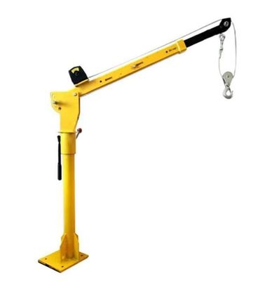 Beehive Crane Bee Hive Equipment For Beekeeping , 50-500kg Load Capacity